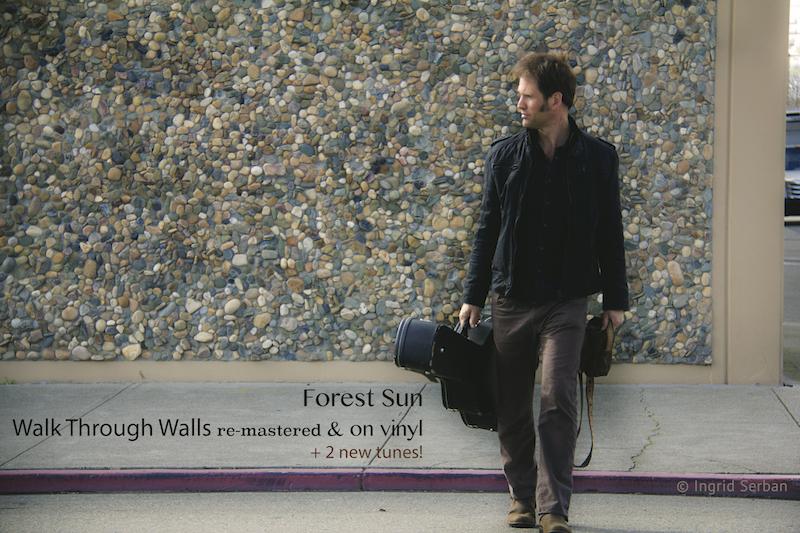 Forest Sun on Kickstarter